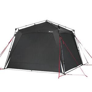 Festival Pavillon Qeedo Quick Space Camping Strand Garten Pavillon faltbar, 3x3m