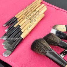 BEAUTIES Factory 12pcs Set Pennelli Per Makeup Pantera Rosa & Sopracciglia Labbra 831A