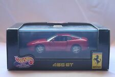 FERRARI 456 GT 1/43 HOT WHEELS