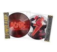AC/DC - POWER UP - LP PICTURE DISC NUOVO  PREORDINE DAL 13 NOVEMBRE 2020