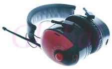 BULLANT AM/FM Radio Headphones Ear Muffs Headset Radio Earmuff ABA330S Earmuffs