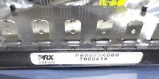 Powerex PM50RSK060 50A 600v IGBT 3 phase power module PRX