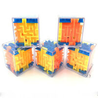 spiel bildungs - magic cube plastik puzzle - labyrinth - ball labyrinth rollen