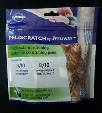 FELIWAY FELISCRATCH Stop Cat Destroying Furniture Redirect Scratch Post Training