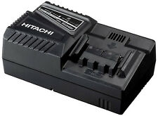 Hitachi UC 18 YFSL Akku Ladegerät (14 4-18 V)