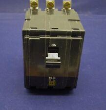 Square D Circuit Breaker Qob340