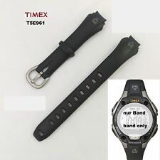 Timex Replacement Band T5E961 Ironman 30 Lap - Suitable T5E951 T5E971 T5E991