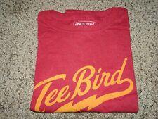 NEW Innova Disc Golf Venture Series TeeBird T-Shirt Recover 50/50 - XL