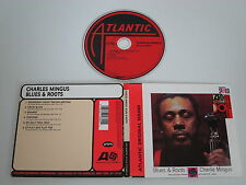 CHARLES MINGUS/BLUES & ROOTS(ATLANTIC 8122-75360-2) CD ALBUM