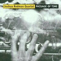 Joshua Redman: Passage of Time - CD
