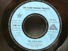ALAN PARSONS PROJECT The gold bug may be a price to pay SAM 1017