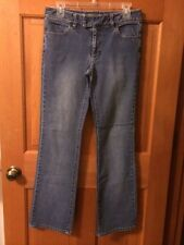 Women's Banana Republic Light Wash Bootcut Jeans - Size 8 - EUC (#12)