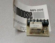 Moose MPI-206 12VDC Relay