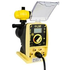 AD841-822SI LMI Milton Roy .5 gph 250 psi 115V Chemical Metering Pump NIB!