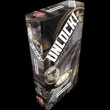 Asmodee Unlock! Formula, The Box SW