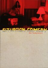 "ED TEMPLETON: ""SITUATION COMEDY"".MUSEUM HET DOMEIN, SITTARD 2001. ARTISTS' BOOK"