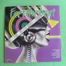 Feel The Beat Extended Hits 1985 2Lp- Erasure,Starship,Robert palmer,I'm Talking