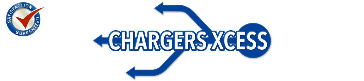 Chargers Xcess