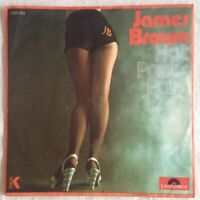"JAMES BROWN ⚠️unplayed⚠️ -1971-7""Vinyl-HOT PANTS 1-2&3-polydor-Germany2001203"