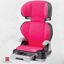 Convertible Car Seat 2 In 1 Safety Booster Toddler Baby Travel Chair Adjustable