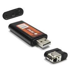 HD Mini DV USB Spy Hidden DVR Camera Lighter Video Recorder Camcorder Black
