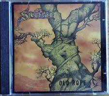 Skyclad - Old Rope (CD 1996) Folk Metal
