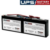 APC RBC34 6V 7Ah RBC Battery This is an AJC Brand Replacement