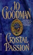 Jo Goodman .. Crystal Passion