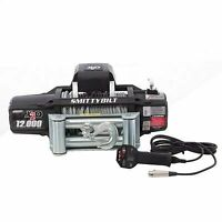 Smittybilt X2O 12K GEN2 Wireless Winch 97512