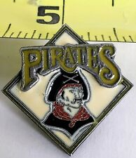 PITTSBURGH PIRATES  Siskiyou Fine Pewter Lapel Pin Tac Vintage New Baseball MLB