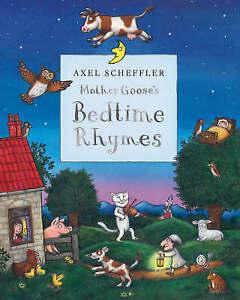 Mother Goose's Bedtime Rhymes (Paperback, 2007)