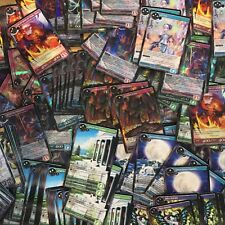 Force of Will Bulk Lot: 3,800 Cards from Battle for Attoractia Mint Cards! FoW