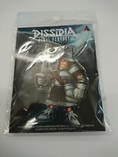 Steiner - Final Fantasy Dissidia Keyring Keychain - BRAND NEW - Official IX 9