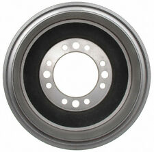 Brake Drum Rear Parts Plus P9533
