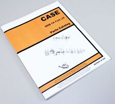 CASE 580B CK FORK LIFT PARTS MANUAL CATALOG ASSEMBLY EXPLODED VIEWS