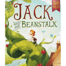 Preschool Fairytale Story - Classic Fairy Tales : JACK AND THE BEANSTALK - NEW