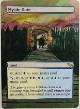 Porte Mystique altérée - Altered Mystic Gate - Gus Shade - Magic mtg