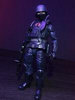 🔥GI Joe Classified Cobra Infantry Trooper🔥