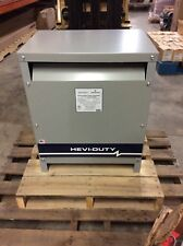 SOLA ET81H30S SHIELDED GENERAL PURPOSE TRANSFORMER 480D-480Y/277 30 KVA 3 PHASE
