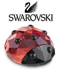 SWAROVSKI CRYSTAL LUCKY LADYBIRD LADYBUG 5155719 RETIRED BNIB
