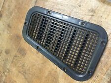 Land Rover Defender 90 110 left hand wing intake grill AWR2215 F23