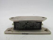 Lambda Power Hybrid Voltage Regulator LAS 2228 28V 2A