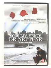 Sous les vents de Neptune DVD