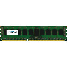 Crucial 16GB DDR3 1866 DIMM 240pin for Mac