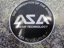 (1) ASA Dream Technology ASA Revolution Center Cap  8C031