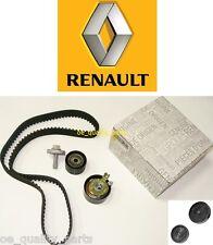 Original Genuine Renault Clio II Megane 1.4 1.6 16V Timing Cam Belt Kit Dacia
