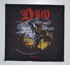 DIO - Holy Diver / Murray - Patch - 10,2 cm x 9,8 cm - 164349