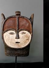 Old Tribal Tsogo  Mask    ---  Gabon