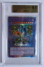 Japanese Yugioh - Five-Headed Dragon CP19-JP000 - Gem Mint 20th Secret Rare