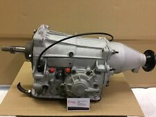 Triumph Dolomite 1850  Borg Warner 65 Automatic Gearbox